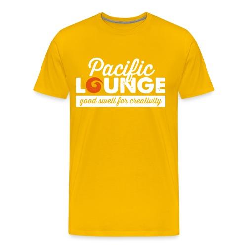 PACIFIC-LOUNGE Koru 2 - Männer Premium T-Shirt