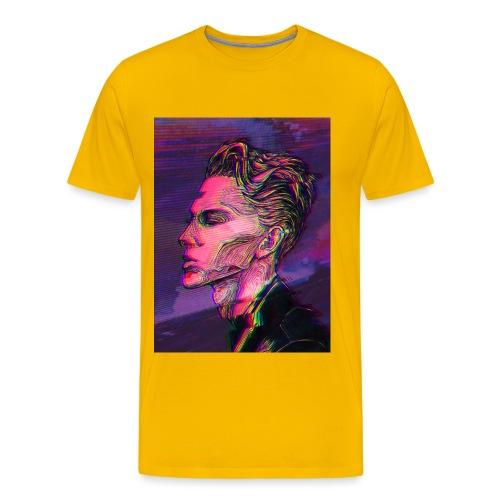1 jpg - Men's Premium T-Shirt