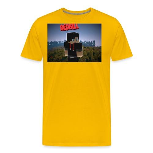Unbenannt 2 png - Männer Premium T-Shirt
