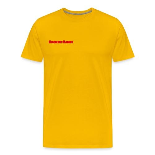 Eroxxie Games png - Men's Premium T-Shirt