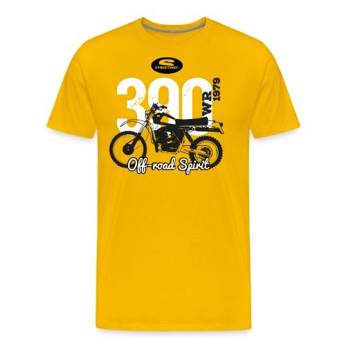 M105 - T-shirt Premium Homme