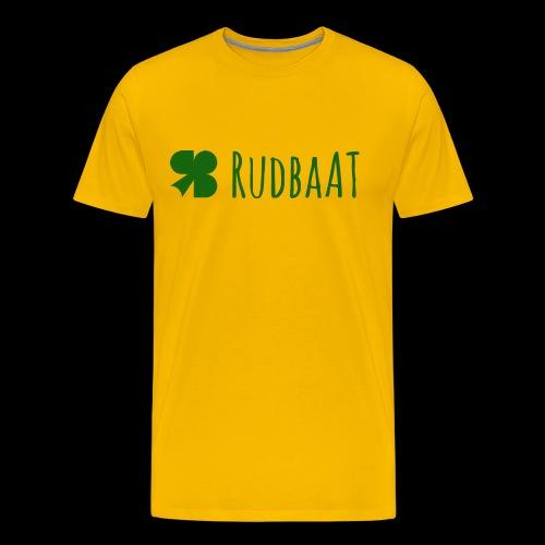 Rudbaat STL Green - Männer Premium T-Shirt