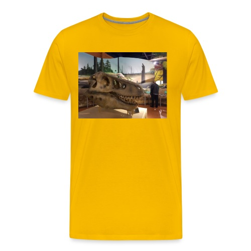 20160626 111731 jpg - Men's Premium T-Shirt