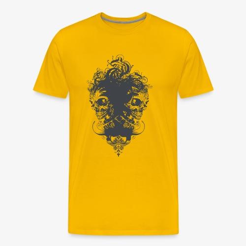 modèles de conception - T-shirt Premium Homme