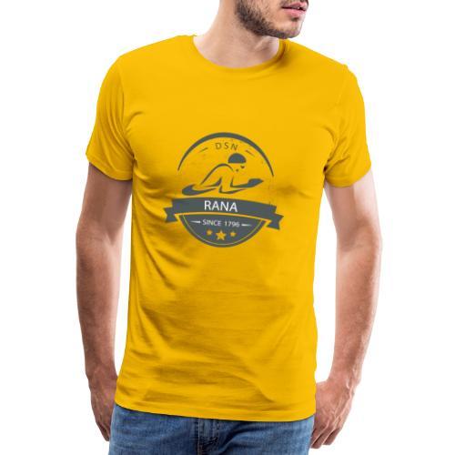 Casata dei Ranisti - Maglietta Premium da uomo