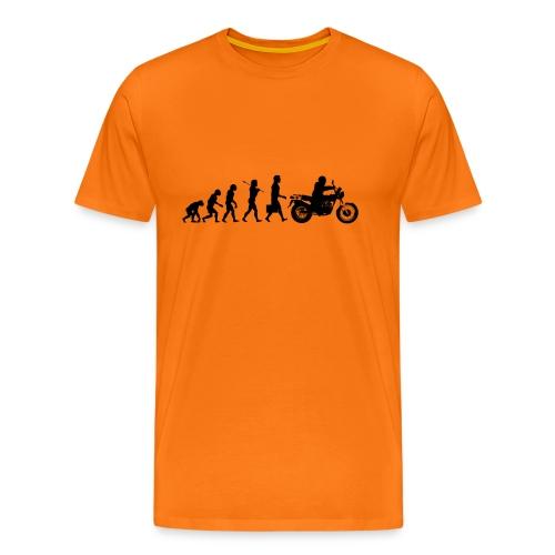 VanVolution - Men's Premium T-Shirt