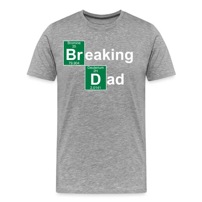 Breaking Dad