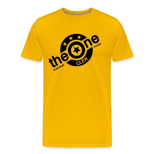 onecler - Männer Premium T-Shirt