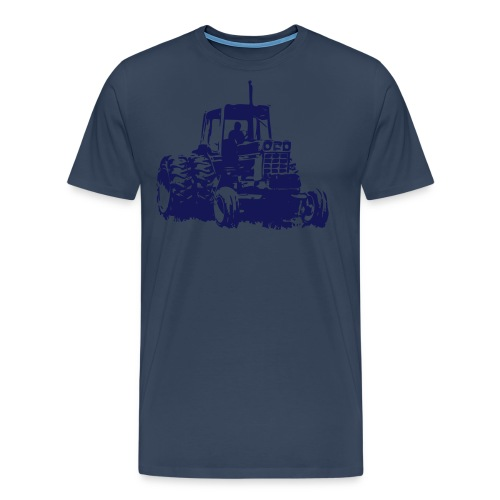 1486 - Men's Premium T-Shirt