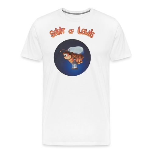 Spirit of Lewis - T-shirt Premium Homme