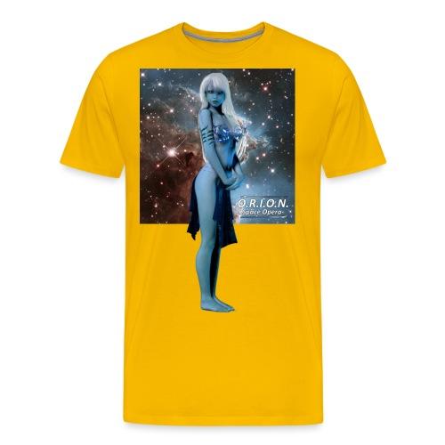 palizum - Männer Premium T-Shirt