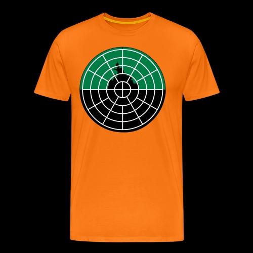 U-Boot Periskop - Männer Premium T-Shirt