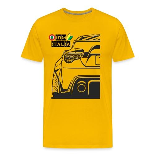 GT86 - Maglietta Premium da uomo