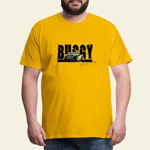 buggy - Herre premium T-shirt