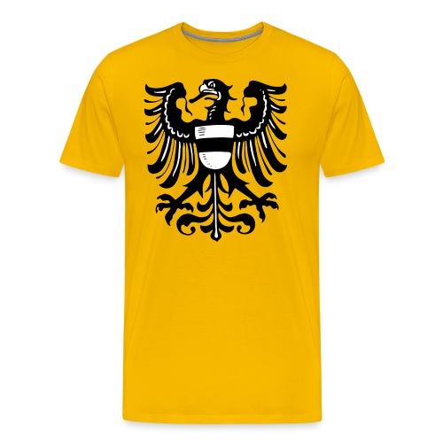 Gelnhausen #9 - Männer Premium T-Shirt