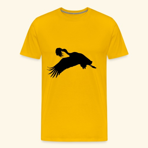 The Net (Vector) - T-shirt Premium Homme