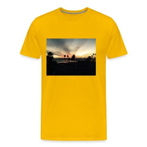 c31360b07a0e43b683ba751727272db5 - Männer Premium T-Shirt