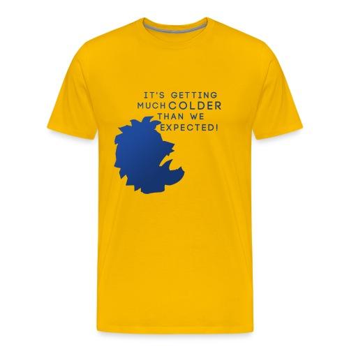 geniatic - Mannen Premium T-shirt