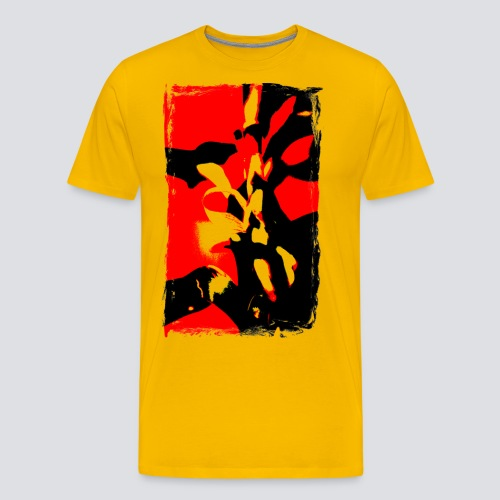 Cherry Jungle - Men's Premium T-Shirt