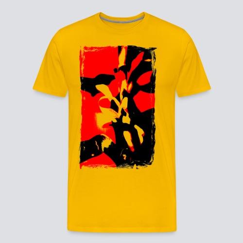 Cherry Jungle - Men's Premium T-Shirt