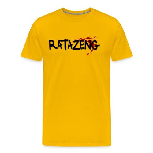 RATAZENG - Männer Premium T-Shirt