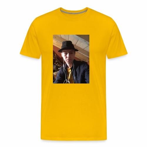 Yannick Frink - Männer Premium T-Shirt