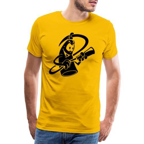 extinctoon 4 - T-shirt Premium Homme