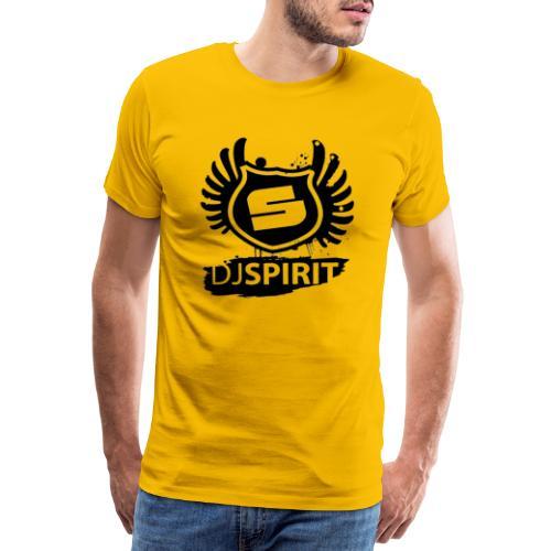 Spirit Paint - Männer Premium T-Shirt