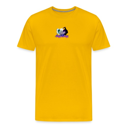 AngelBoys - Koszulka męska Premium