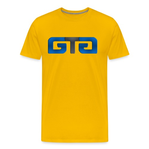 GTG - Men's Premium T-Shirt