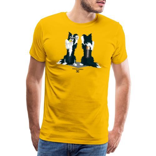 EndlessEnergy 2.0 - OnlyFront - Men's Premium T-Shirt