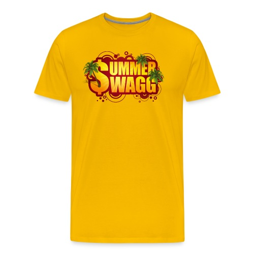 Summer Swagg - T-shirt Premium Homme