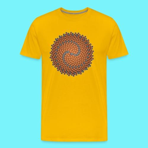 Wallflower - Men's Premium T-Shirt