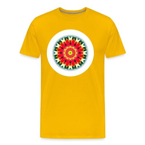 Ornament 126 - Männer Premium T-Shirt