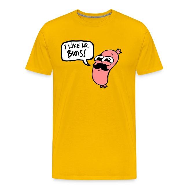 Mr. Sausage