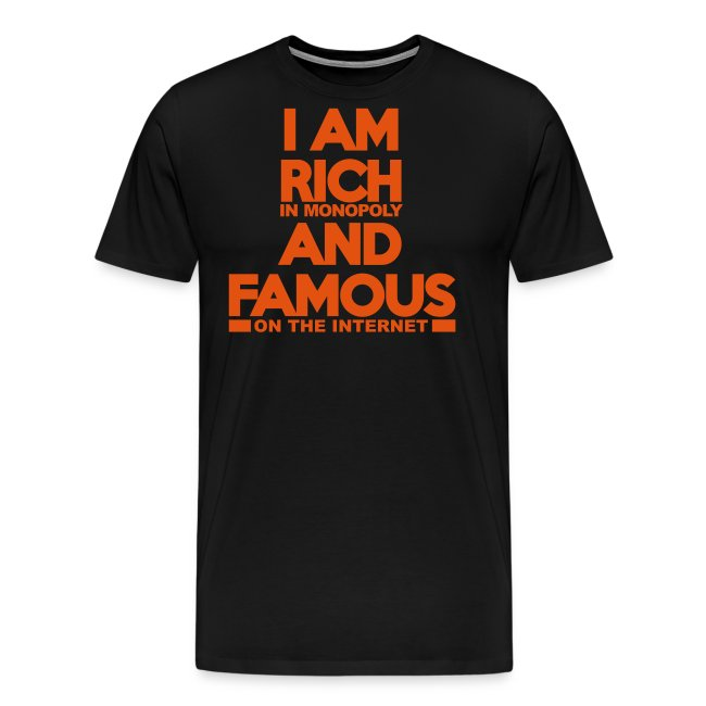 Rich and Famous