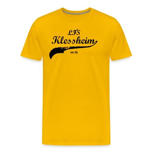 LFS Klessheim - Männer Premium T-Shirt