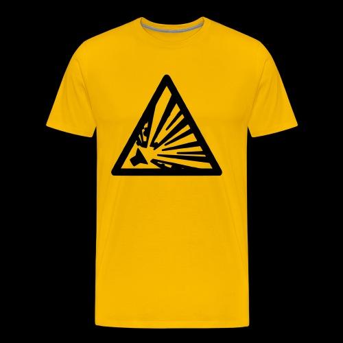 laud23 symbol 03 - Men's Premium T-Shirt