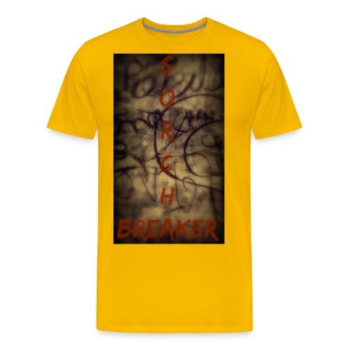 Sorch Breaker EDO - Männer Premium T-Shirt