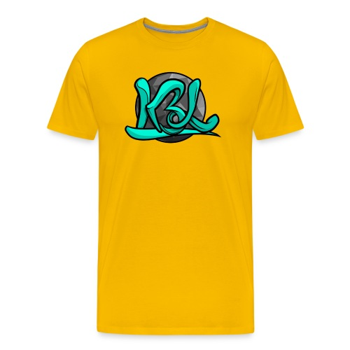 K3Llogo - Men's Premium T-Shirt