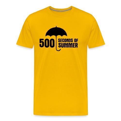 500 - Men's Premium T-Shirt