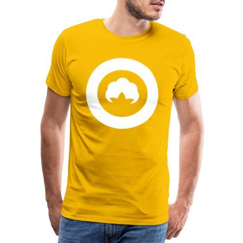 Cotton Cannon - Mannen Premium T-shirt