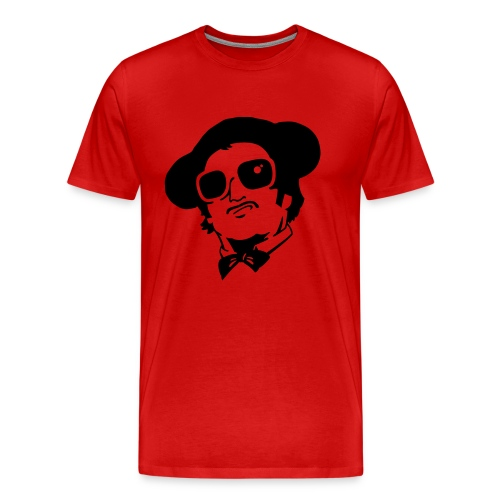 spreadshirt donalfonso - Camiseta premium hombre