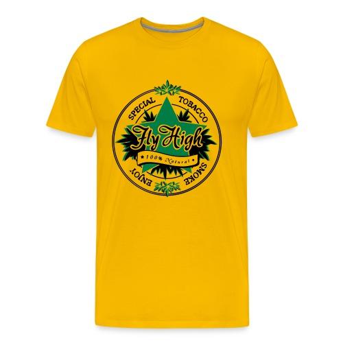 oldtobacco - Men's Premium T-Shirt
