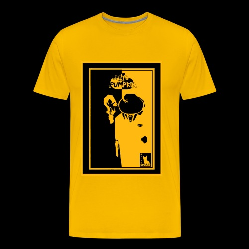pahscxarface - Maglietta Premium da uomo