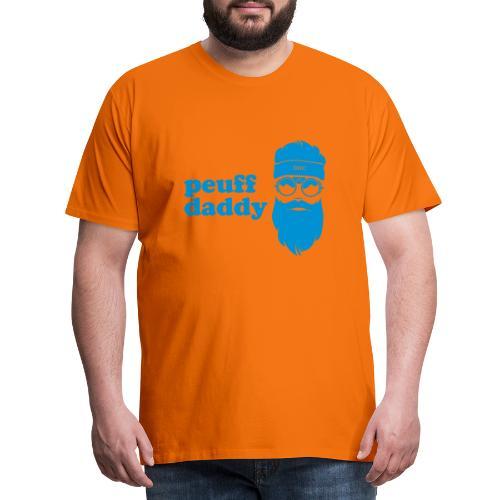 Peuff daddy - T-shirt Premium Homme
