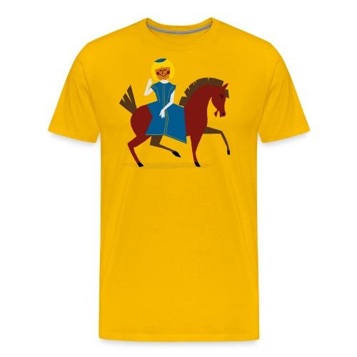 Unbenannt-1 - Männer Premium T-Shirt