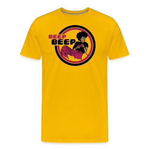 Beep Beep Gamer - Men's Premium T-Shirt