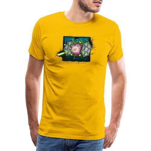C-Fighter - Männer Premium T-Shirt