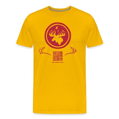 Prestation_tröja_RIAI_STO - Men's Premium T-Shirt